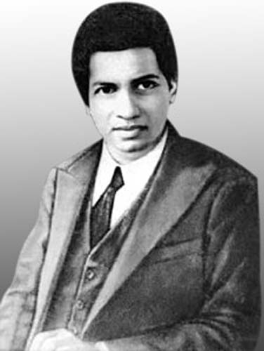 sri ramanujan biography